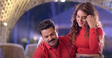 पावर स्टार पवन सिंह का दिल छू लेने वाला गाना 'मोहब्बत अब बेचाता' हुआ रिलीज