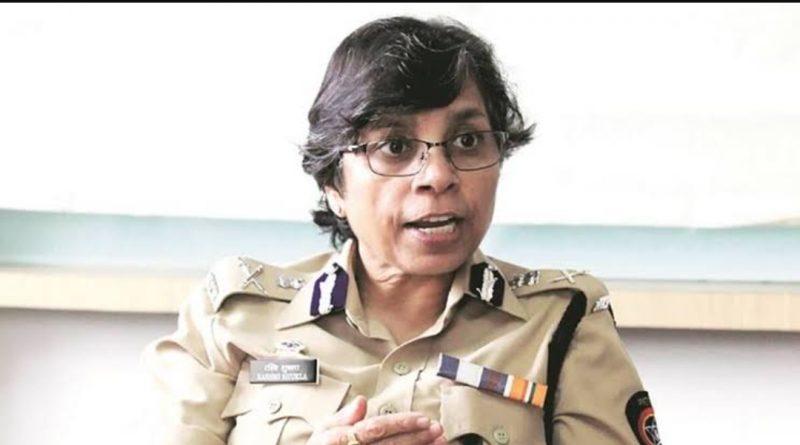 डीजी रश्मि शुक्ला पर राज्य सरकार कार्रवाई के मूड में, शायद कल शुक्ला नहीं आएंगी मुंबई
