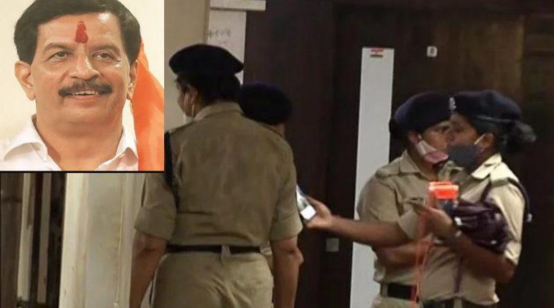 एनकाउंटर किंग से मास्टर माइंड बने प्रदीप शर्मा 28 जून तक NIA की हिरासत में