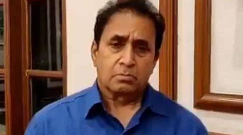 पूर्व गृहमंत्री अनिल देशमुख मामले में अनेक दबाव के बावजूद ED सक्रिय, देशमुख के पीए और पीएस दोनो गिरफ्तार ।