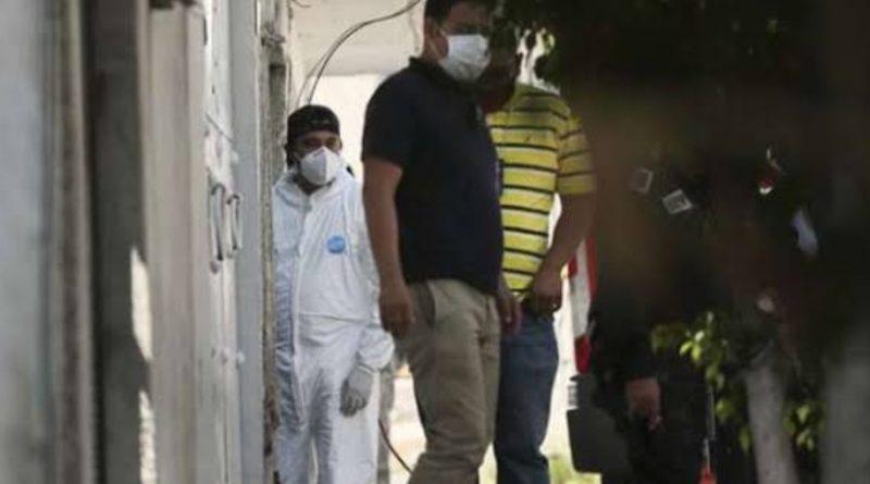 मेक्सिको में एक बुजुर्ग के घर में मिले हड्डियों के 3,787 टुकड़े, 17 लोगों की हत्या की आशंका
